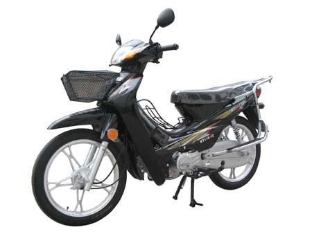 AD110-12两轮摩托车
