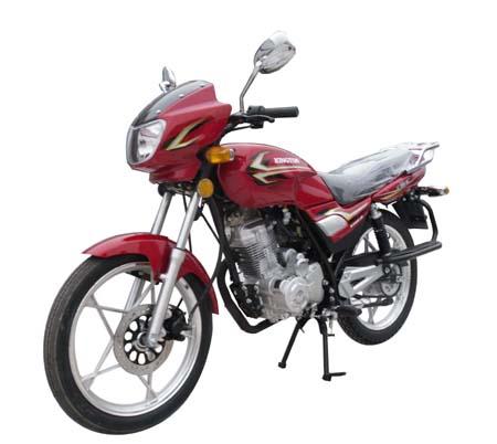 AD150-12两轮摩托车