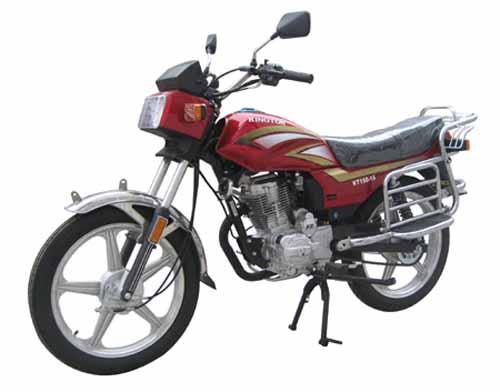 AD150-16两轮摩托车