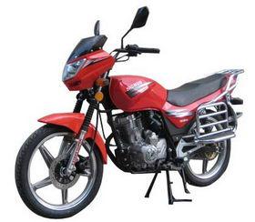 HN150-4A两轮摩托车