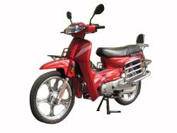 HY110-7A两轮摩托车