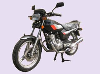 HN125-6A两轮摩托车
