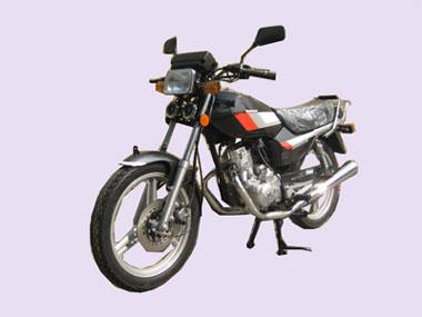 HY125-6A两轮摩托车