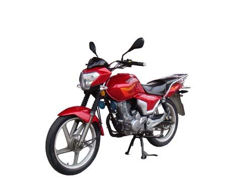 QJ150-28两轮摩托车