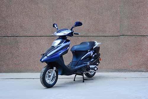 BY125T-23两轮摩托车