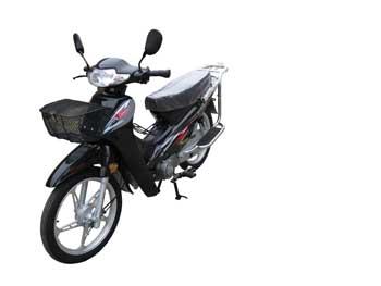 PC110两轮摩托车