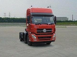 DFL4250AX2A半挂牵引汽车