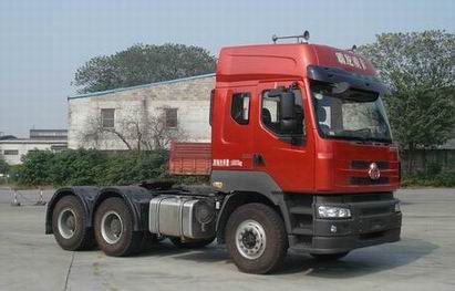 LZ4251QDCA牵引汽车