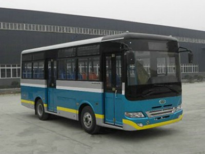 EM6730QNG5城市客车
