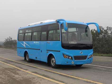EM6761QNL5客车
