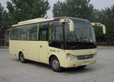 ZK6752N5客车