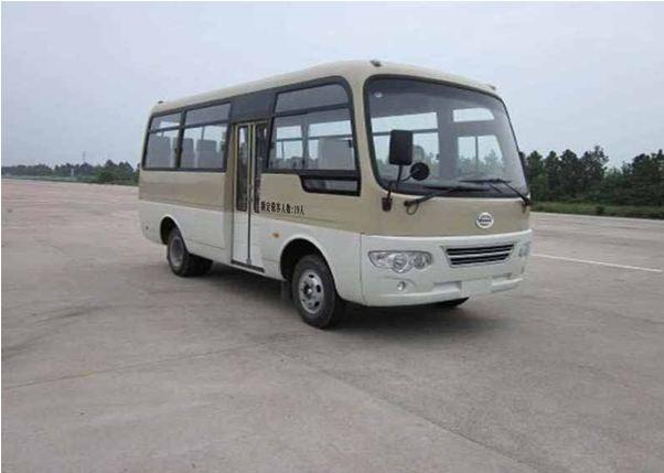 NJL6608YFN5客车