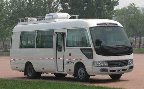 TC5057XJE1监测车
