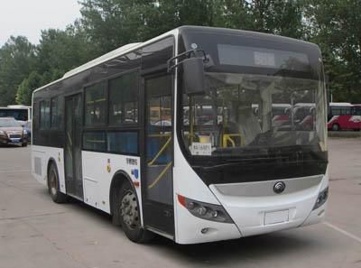 ZK6905HG2城市客车