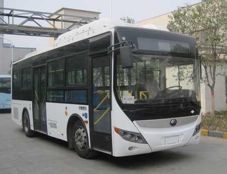 ZK6850HNG2城市客车