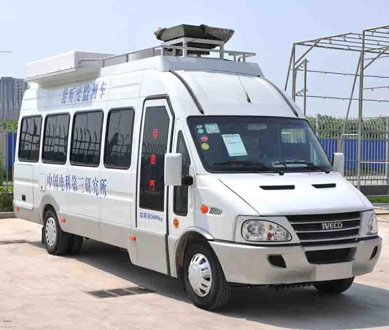 CEV5050XJE5监测车