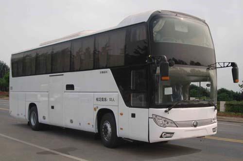 ZK6118HNQY8E客车