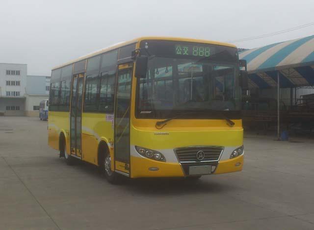 SQJ6781B1N5城市客车