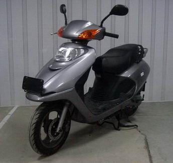 JL100T-2两轮摩托车