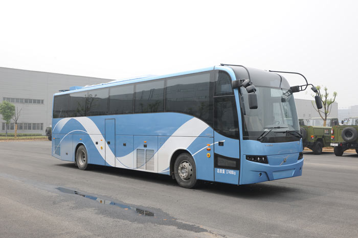 CEV5170XJC检测车