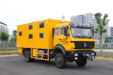 CEV5130XGC工程车