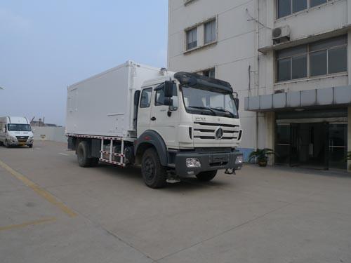CEV5120XJE2监测车
