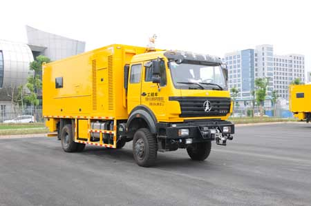 CEV5120XGC工程车