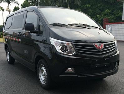 LZW5030XXYTY厢式运输车