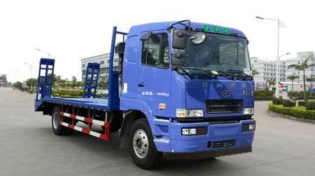 FXB5160TPBHL平板运输车