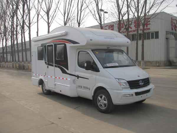 TC5049XLJ旅居车
