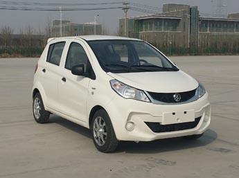 JNP7001BEV3纯电动轿车
