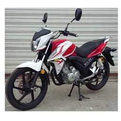 BY150-20D两轮摩托车