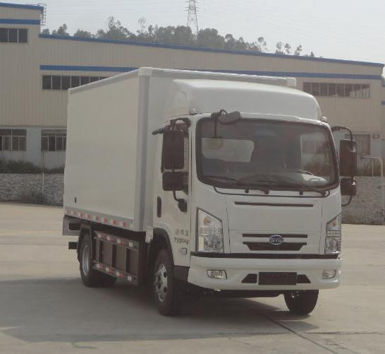 BYD5070XXYBEV纯电动厢式运输车