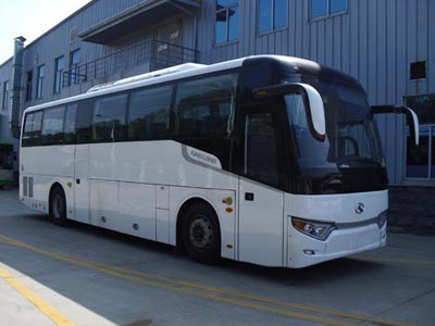 XMQ5164XYL医疗车