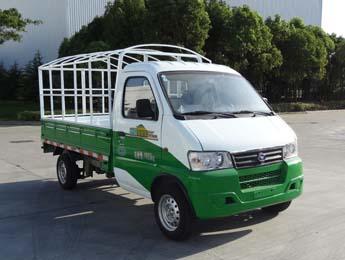 KRD5022CCYBEV纯电动仓栅式运输车