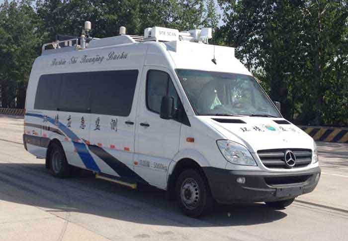 TC5051XJE监测车