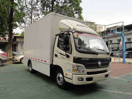 GDY5049XZSBA展示车