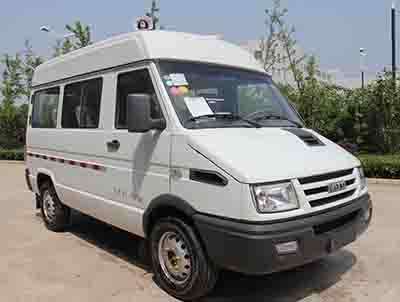 HYD5045XXCACM宣传车