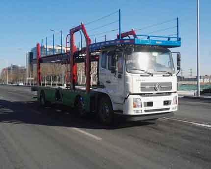 DFH5210TCLBX车辆运输车