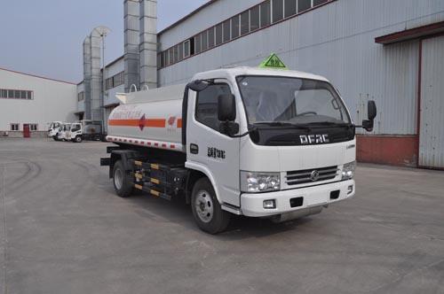 QLG5070GJY1加油车