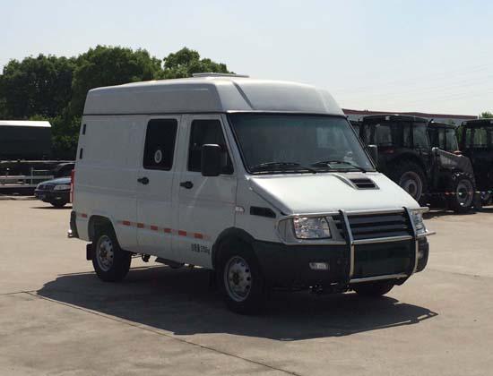 CSZ5046XYC5运钞车