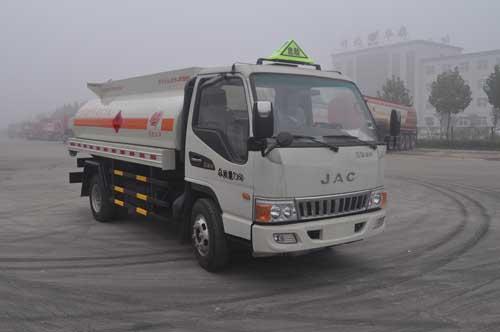 QLG5071GJY加油车