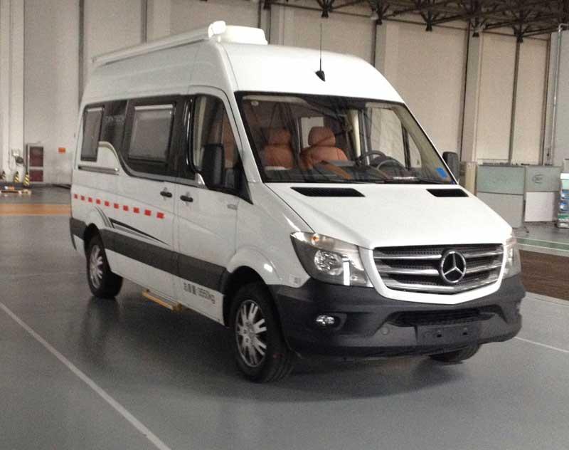 TC5042XLJB旅居车