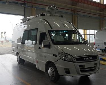 CEV5050XJE3监测车