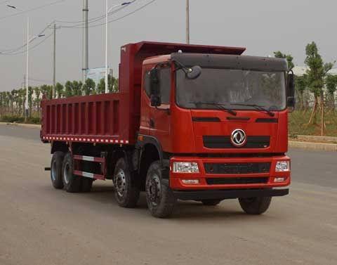 EQ3310GZ5D3自卸汽车