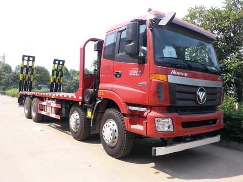DLQ5310TPBH5平板运输车