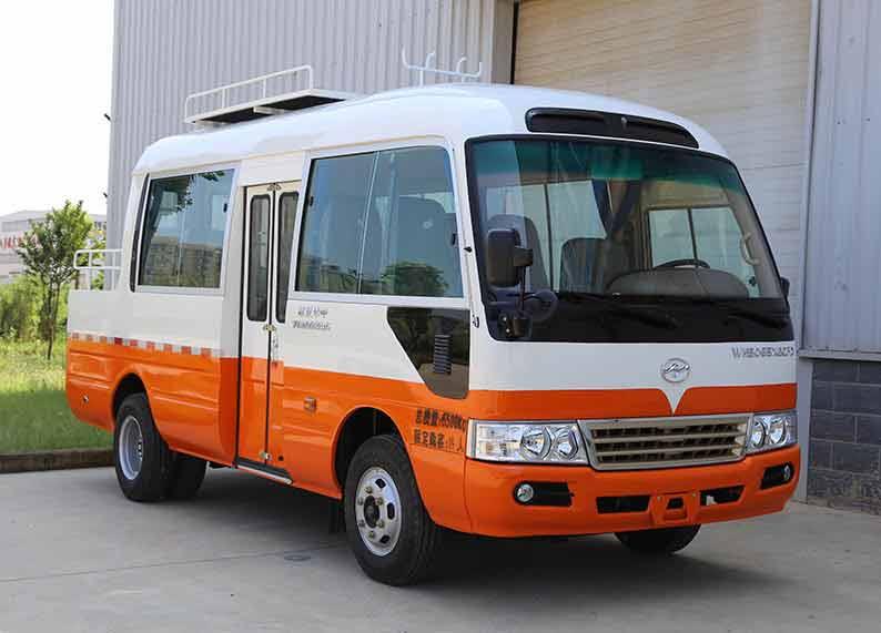 WH5065XGCFD工程车