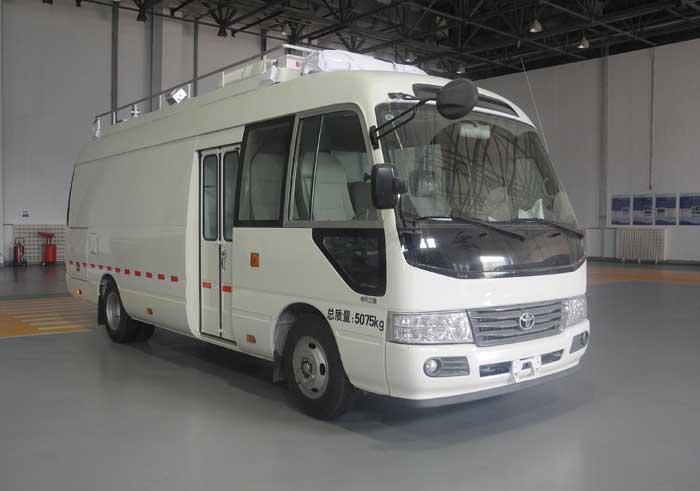 TC5057XJC4A检测车