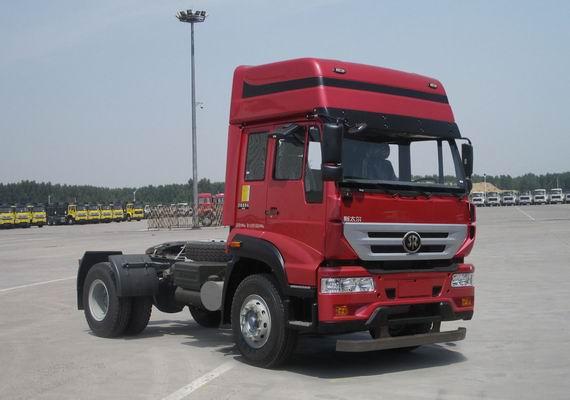 ZZ4181N361GE1牵引汽车