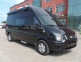 THD5041XLJJX5旅居车